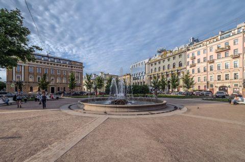 Итальянские зодчие в Санкт-Петербурге